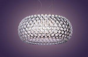 foscarini lamp - caboche